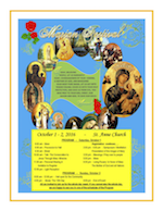 Marian Festival thumbnail